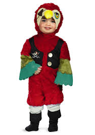 halloween infant infant pirate parrot costume halloween costumes