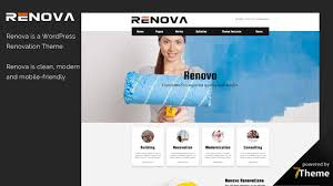 renovation theme renova renovation wordpress theme download now