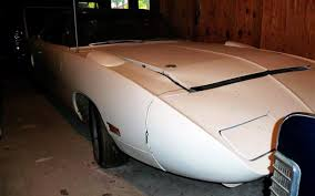 Barn Finds Cars The North Carolina Find Mopar