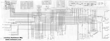 honda xrm 125 wiring diagram wiring diagram and schematic