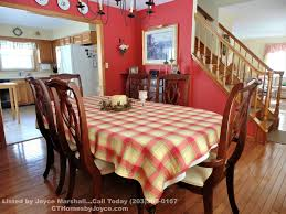Fairview Dining Room Shelton Real Estate Homes For Sale Shelton Ct Homes