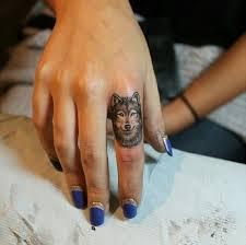 eagle tattoo on finger finger male tattoos star gallerys design idea for men and women