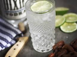 vodka tonic lemon dixie vodka summer cocktails southern living