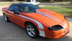 1994 camaro z28 1994 chevrolet camaro z28 item da2068 sold december 14