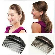 hair bump furling girl 1 pc lot hair bump hair heighten device volume hair