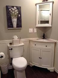 ideas for bathrooms small bathroom vanity ideas popular corner bathroom vanity ideas