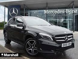 mercedes gla class mercedes gla class car deals with cheap finance buyacar