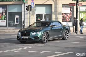 2017 bentley continental gt v8 bentley continental gtc v8 s 2016 30 january 2017 autogespot