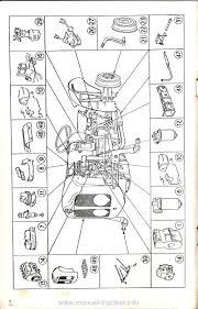 catalogue pièces détachées fordson dexta super dexta