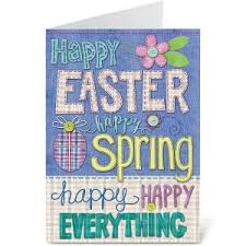 easter cards religious cards happy easter cards current catalog