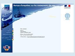 bureau enquete beamer org beamer bureau enquêtes accidents de mer