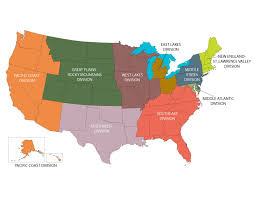 us map middle states aag regional divisions msaag