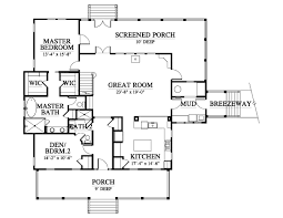 the bermuda bluff cottage 13336 house plan 13336 design from