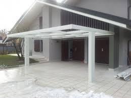 tettoia in ferro tettoia in ferro e policarbonato idee di design per la casa