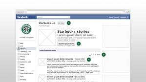 Home Design Facebook Freelance Ux Design For Starbucks Facebook App