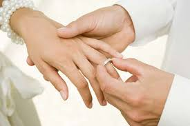 ring marriage finger wedding rings on wedding ring engagement and