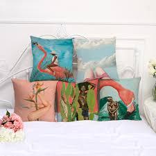 Throw Pillows Online Get Cheap Bohemian Throw Pillows Aliexpress Com Alibaba