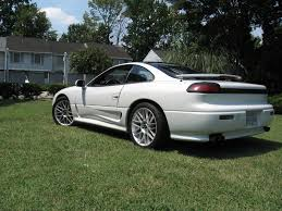 dodge stealth 1992 dodge stealth stealth rt tt picture supermotors net