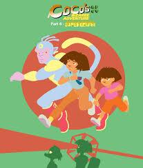 Dora The Explorer Meme - superocean dora the explorer know your meme