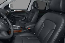 Audi Q5 Inside 2010 Audi Q5 Price Photos Reviews U0026 Features