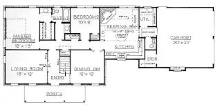 Country Home Floor Plans Country Home Plans By Natalie F 1950