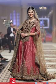 118 best pakistani bridal couture week images on pinterest
