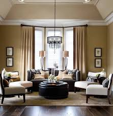 Living Room Ideas With Leather Sofa 36 Living Rooms That Are Richly Furnished Decorated
