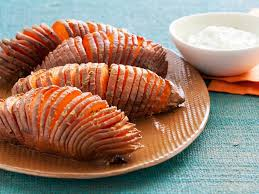our best healthy sweet potato recipes food network recipes