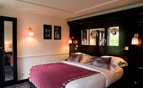 deluxe rooms hotel observatoire luxembourg paris 5 left bank