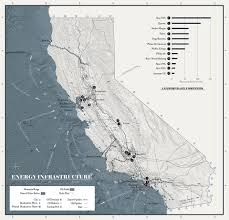 California Aqueduct Map The Cheap Frontier Operationalizing New Natures In The Central