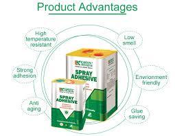 Glue For Upholstery Sbs Solvent Based Spray Adhesive For Upholstery View Solvent