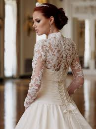 wedding dresses with sleeves vintage wedding dresses with lace sleeves naf dresses