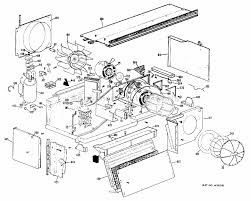air conditioners parts for a kenworth t800 parts diagram