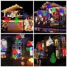 Outdoor Projection Lights For Christmas Party Projection Lights Led Projector Light Kohree Outdoor Light