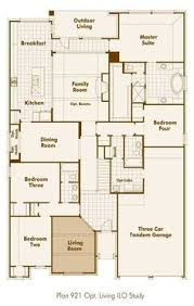 new home plans new home plan 237 in forney tx 75126 highland homes house plans
