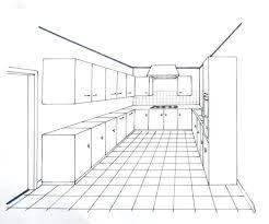 comment dessiner une chambre en perspective comment dessiner sa chambre pour plan comment comment dessiner
