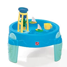 step2 busy ball play table step2 water wheel play table step 2 toys r us