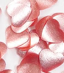 ediable glitter wilton edible glitter pink hearts joann