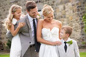 vows to your new children it u0027s never too late marriage