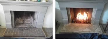 fireplace refacing u0026 repair