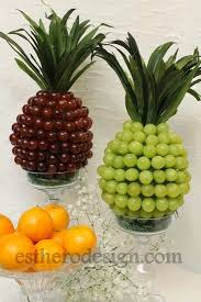 edible fruit centerpieces puuviljasud translation necessary but mostly just photos of