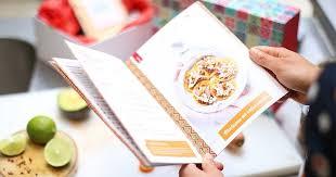 box cuisine mensuel ide cadeau anniversaire abonnement box box mensuelle cuisine box
