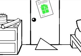 Scalene Triangle Meme - homestuck john egbert scalene triangle ah yes the scalene triangle i