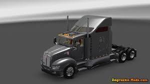 kenworth t660 kenworth t660 for euro truck simulator 2 zagruzka mods com
