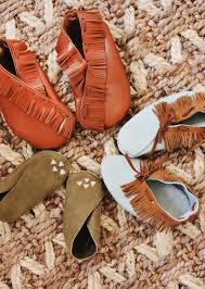 diy moccasins for children u2013 a beautiful mess