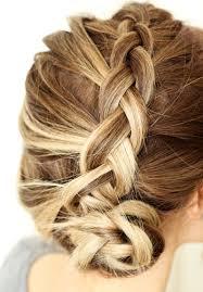 how to style a simple dutch braid u2013 a beautiful mess
