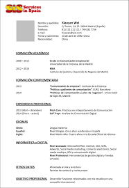example pharmacist resume promo resume example promotions resume sample resume cv cover promo model resume sample promotional template chronological cv