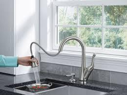 kitchen faucet soap dispenser kitchen faucet with soap dispenser throughout faucets captainwalt