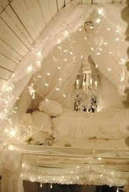 Bed Canopy With Lights How To Hang String Lights A Bed Canopy Quora