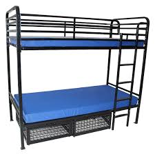 Universal Bunk Beds Ess Universal Commercial Grade Heavy Duty Bunk Beds For Adults